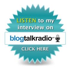 Voice Aerobics on Blog Talk Radio