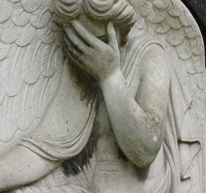 Healthcare Providers and loss: how do we manage our grief?