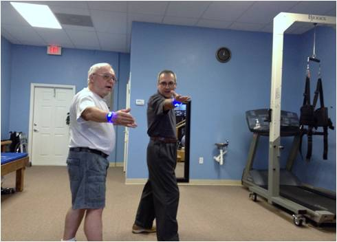 Speech or Physical Therapy for Parkinson's: which one should you do?