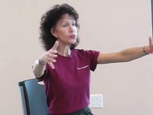 Diaphragmatic Strengthening for Breathing and Posture