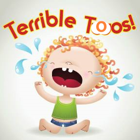 """Parkinson's and the """"terrible too's"""""""