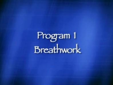 Breathwork Program 1